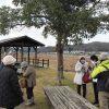 菅村先生の植物観察会1月度(実施報告)