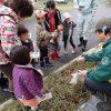 田んぼの学校2018-4月度(実施報告)
